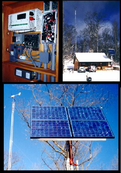 SOLAR AND WIND POWER OUR STORE!